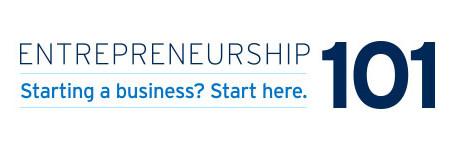 Entrepreneurship 101 Seminar