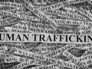 Stay Aware of Human Trafficking