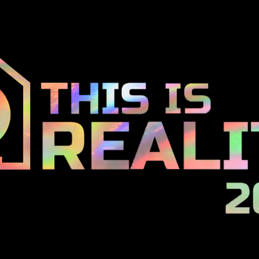 THIS IS REALITY 2000 - Queer Singles Night