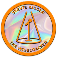 Stevie Kidder, the Wisecracker