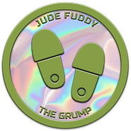 Jude Fuddy, the Grump