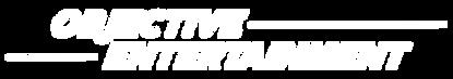 Objective Entertainment Logo