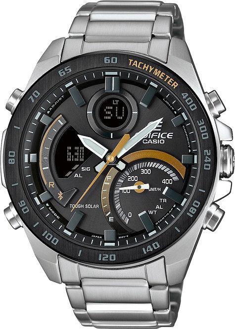 Часы Наручные CASIO ECB-900DB-1A