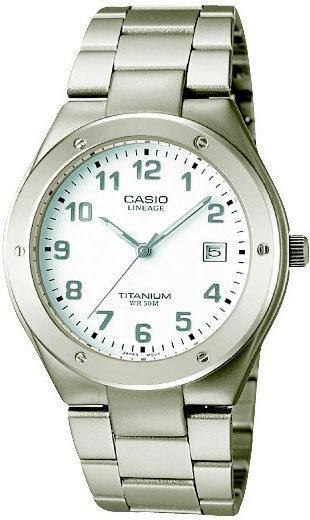 Часы Наручные CASIO LIN-164-7A