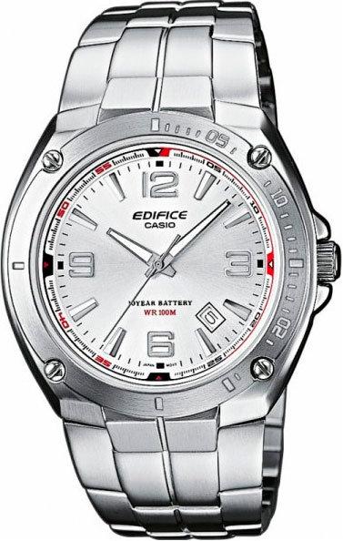 Часы Наручные CASIO EF-126D-7A