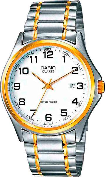 Часы Наручные CASIO MTP-1188PG-7B