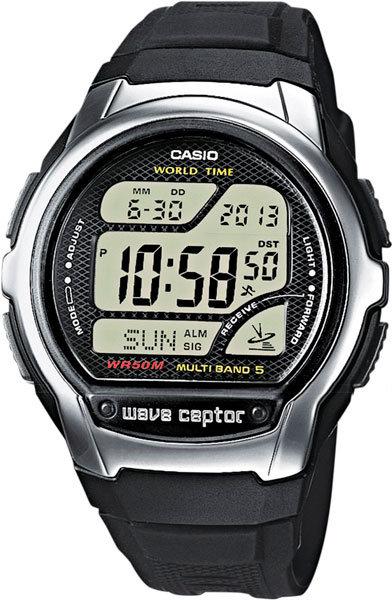 Часы Наручные CASIO WV-58E-1A