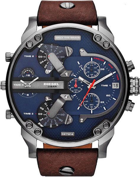 Часы Наручные DZ7314