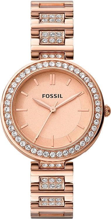 Часы Наручные FOSSIL BQ3181