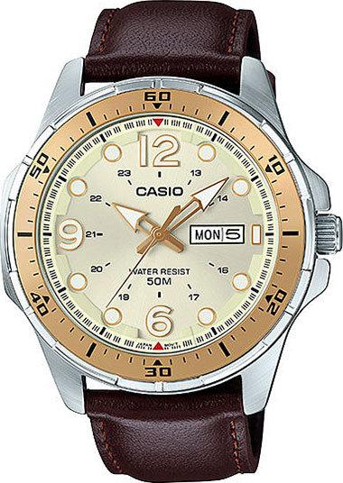 Часы Наручные CASIO MTD-100L-9A