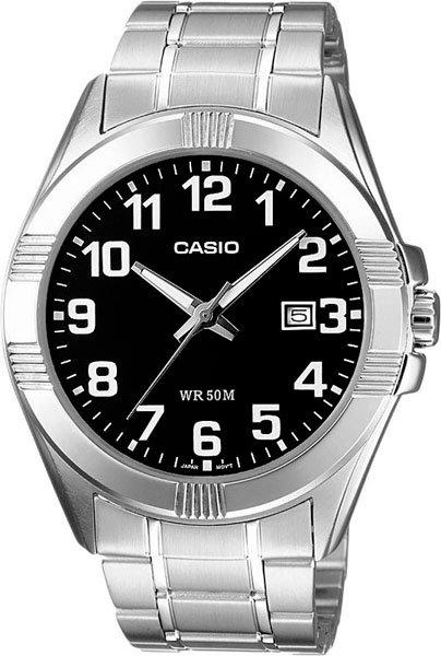Часы Наручные CASIO MTP-1308PD-1B
