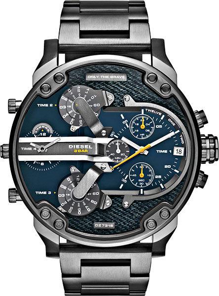 Часы Наручные DZ7331