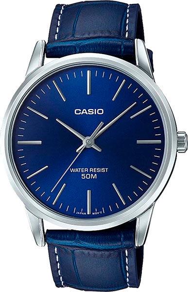 Часы Наручные CASIO MTP-1303PL-2F