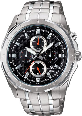 Часы Наручные CASIO EF-328D-1A