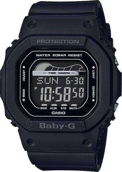 Часы Наручные CASIO BLX-560-1E
