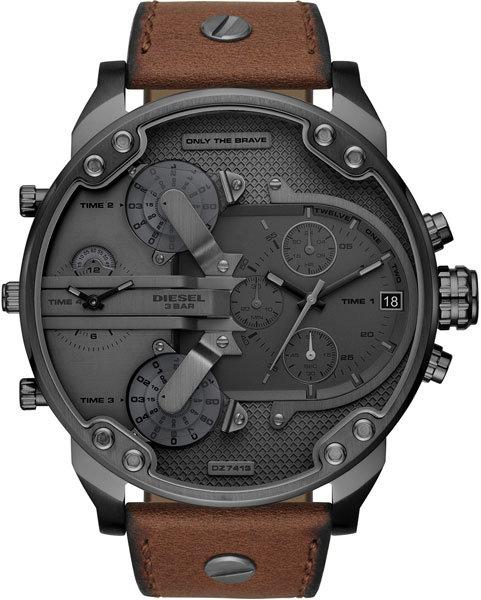 Часы Наручные DZ7413