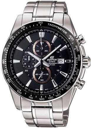 Часы Наручные CASIO EFR-547D-1A