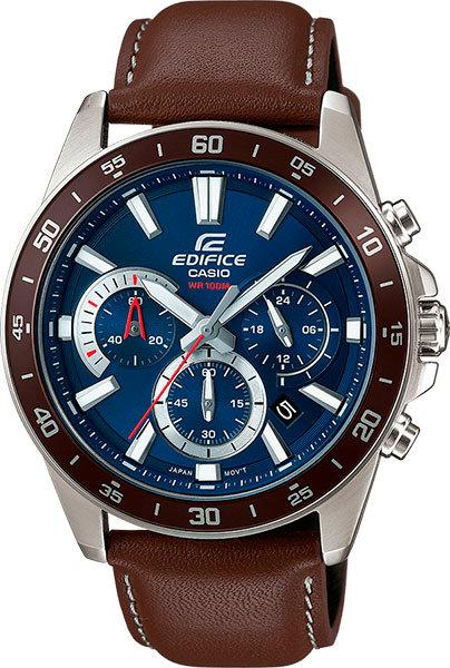 Часы Наручные CASIO EFV-570L-2A
