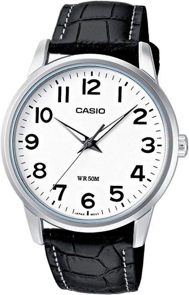 Часы Наручные CASIO MTP-1303L-7B