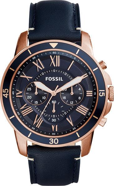 Часы Наручные FOSSIL FS5237