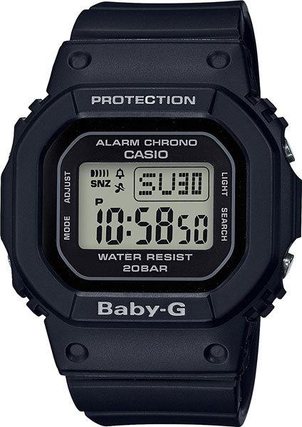Часы Наручные CASIO BGD-560-1E