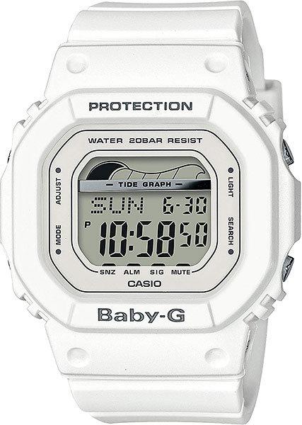 Часы Наручные CASIO BLX-560-7E