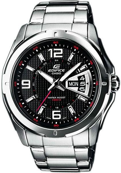 Часы Наручные CASIO EF-129D-1A