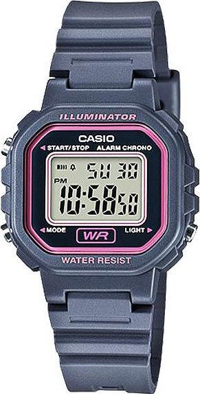 Часы Наручные CASIO LA-20WH-8A