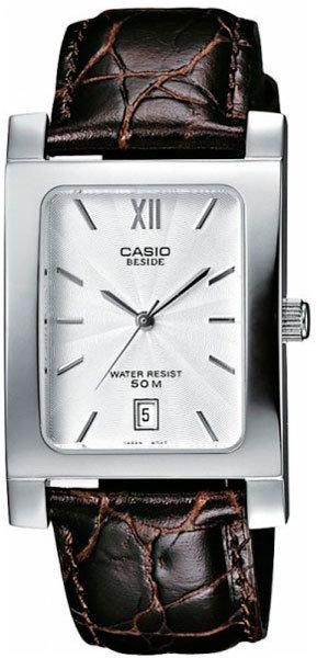 Часы Наручные CASIO BEM-100L-7A