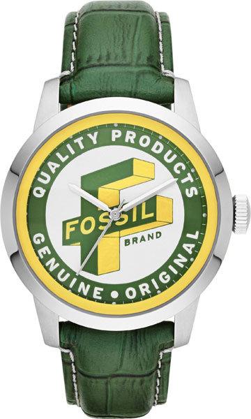 Часы Наручные FOSSIL FS4924