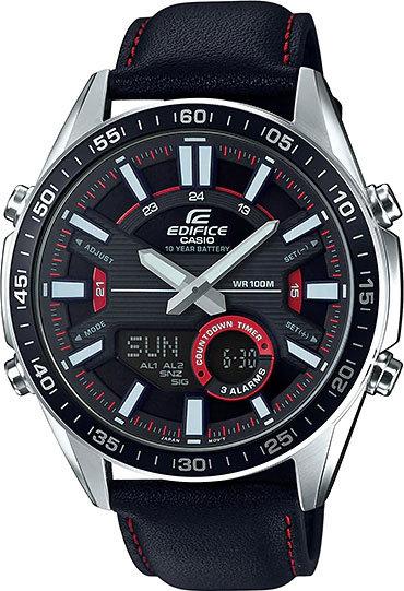 Часы Наручные CASIO EFV-C100L-1A