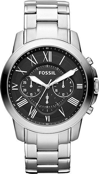 Часы Наручные FOSSIL FS4736IE