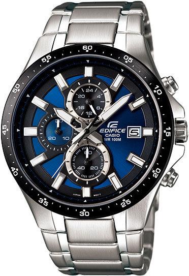 Часы Наручные CASIO EFR-519D-2A
