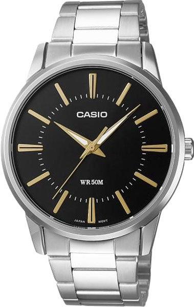 Часы Наручные CASIO MTP-1303PD-1A2