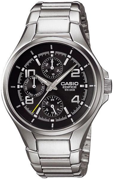 Часы Наручные CASIO EF-316D-1A