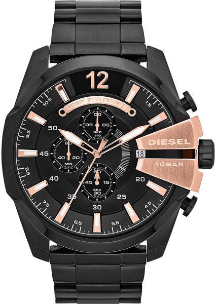Часы Наручные DZ4309
