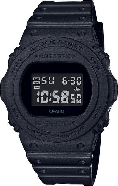 Часы Наручные CASIO DW-5750E-1B
