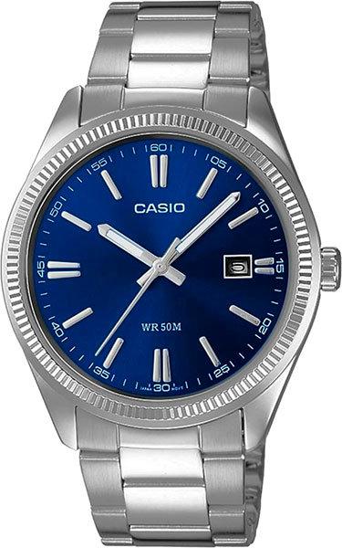 Часы Наручные CASIO MTP-1302PD-2A