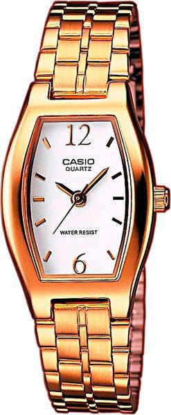 Часы Наручные CASIO LTP-1281PG-7A