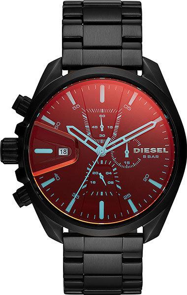 Часы Наручные DZ4489