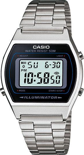 Часы Наручные CASIO B640WD-1A