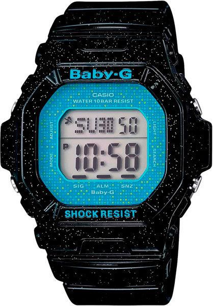 Часы Наручные CASIO BG-5600GL-1E