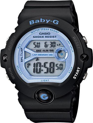 Часы Наручные CASIO BG-6903-1E
