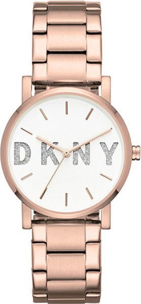 Часы Наручные DKNY NY2654