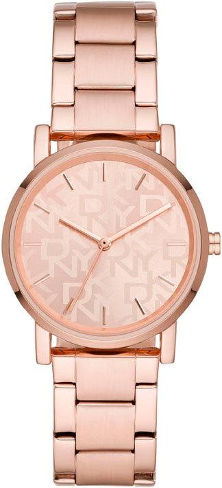 Часы Наручные NY2854