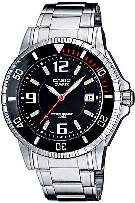 Часы Наручные CASIO MTD-1053D-1A