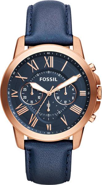 Часы Наручные FOSSIL FS4835