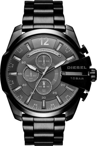 Часы Наручные DZ4355