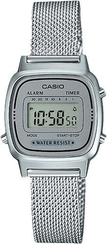 Часы Наручные CASIO LA-670WEM-7E