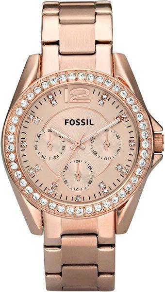 Часы Наручные FOSSIL ES2811